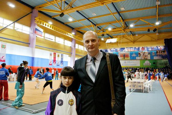 Чемпионат и Первенство Сибирского округа г.Томск 2014